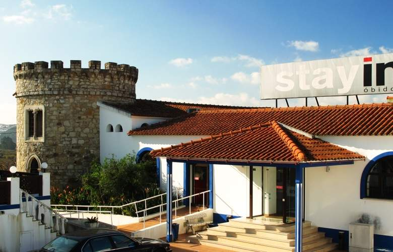 Stay In Óbidos - Building - 3