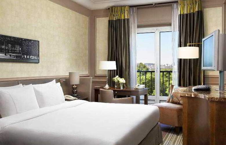 The Westin Paris - Room - 23