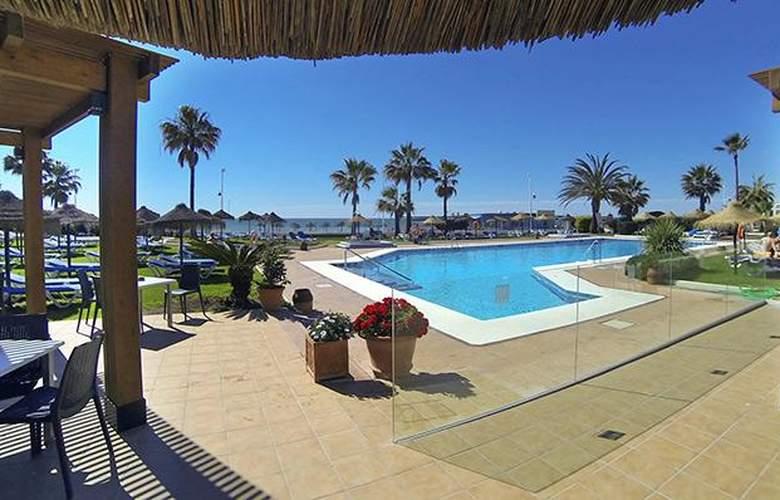 Sol Málaga Guadalmar - Pool - 17