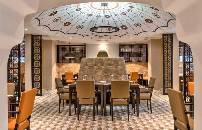 db San Antonio Hotel + Spa - Restaurant - 24
