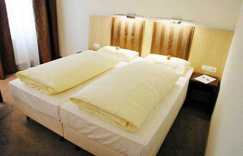 Hotelissimo Haberstock - Room - 3