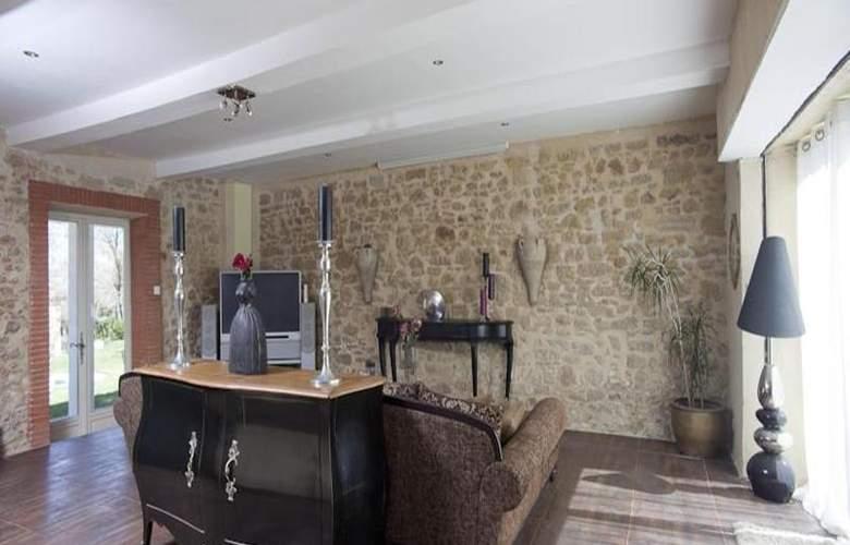 Relais du Silence Chateau de Lavail - Hotel - 12