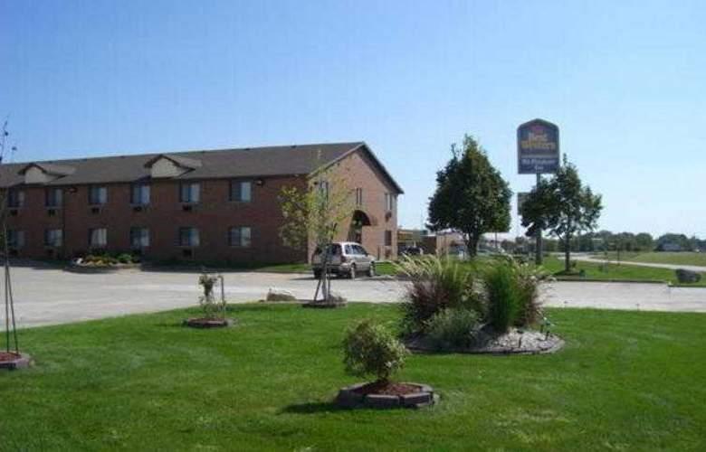 Best Western Mt. Pleasant Inn - Hotel - 15