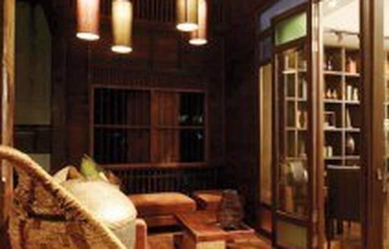 Manathai Village - Hotel - 0