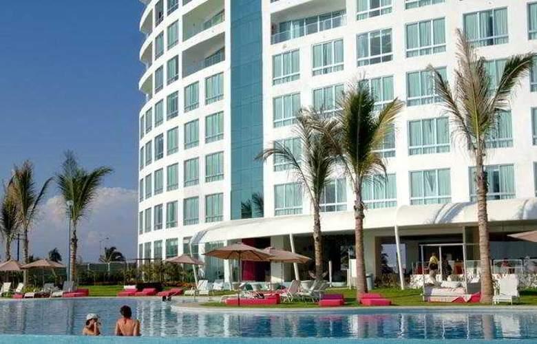 Crowne Plaza Resort Mazatlan - General - 1