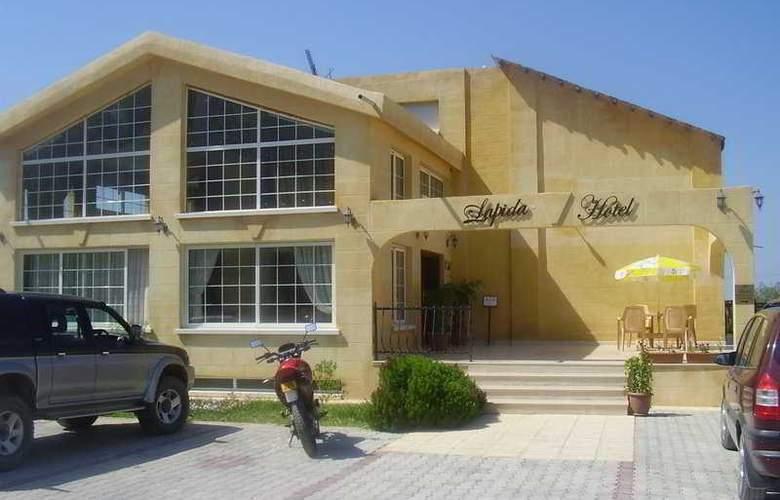 Lapida Hotel - Hotel - 0