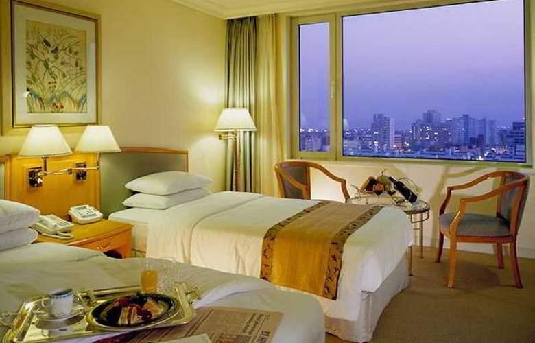 Jeju Grand Hotel - Room - 0