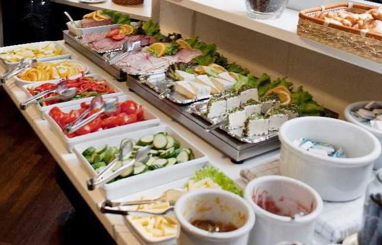 Copenhagen Star - Restaurant - 10