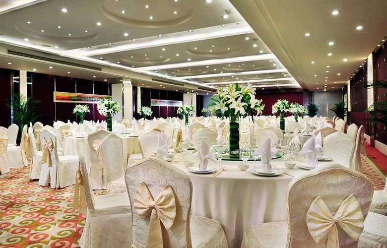 Sofitel Zhengzhou - Hotel - 56