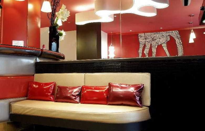 Tivoli Etoile - Hotel - 0