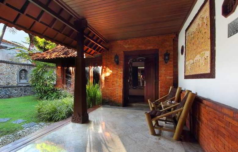 Fare Ti´i Villa by Premier Hospitality Asia - Terrace - 20