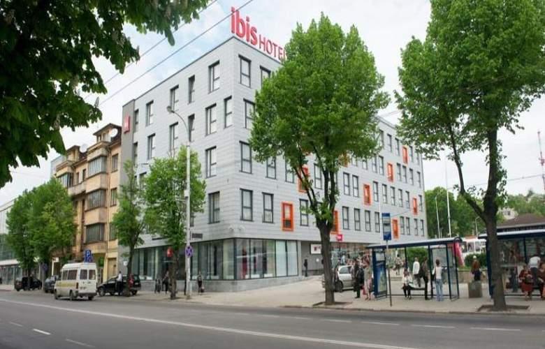 Ibis Kaunas Centre - Hotel - 1