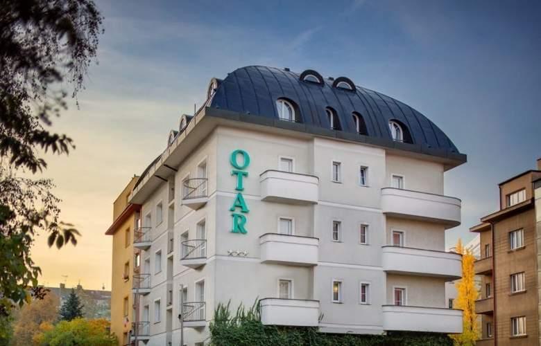 Otar - Hotel - 0