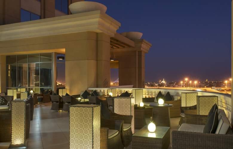 Sheraton Dubai Mall of the Emirates - Hotel - 0