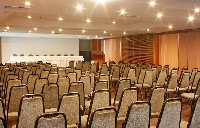 Recife Monte Hotel - Conference - 25