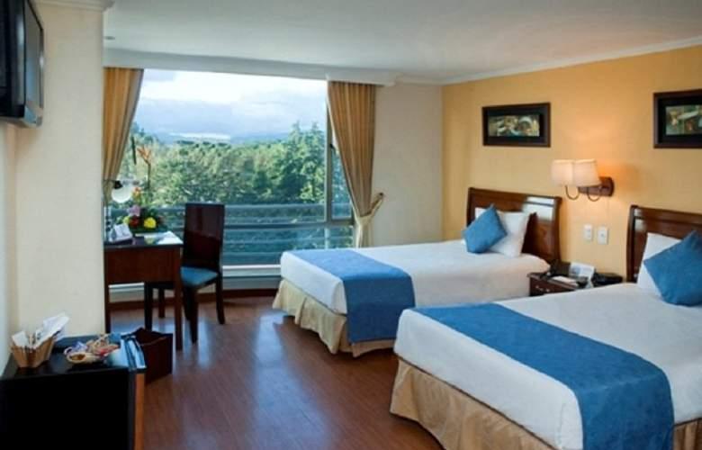 San Pablo Bogota - Room - 8