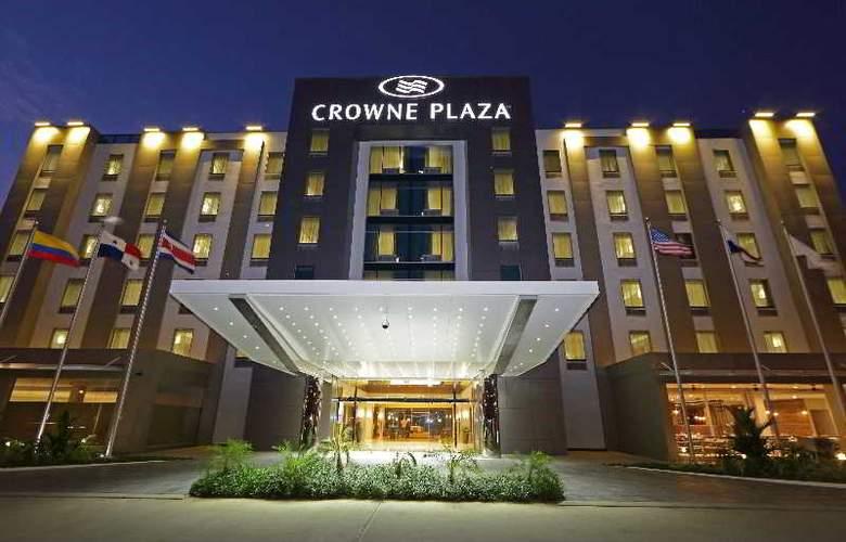 Crowne Plaza Panama Airport - Hotel - 0