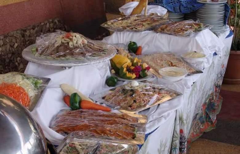 Savana Dakar - Restaurant - 23