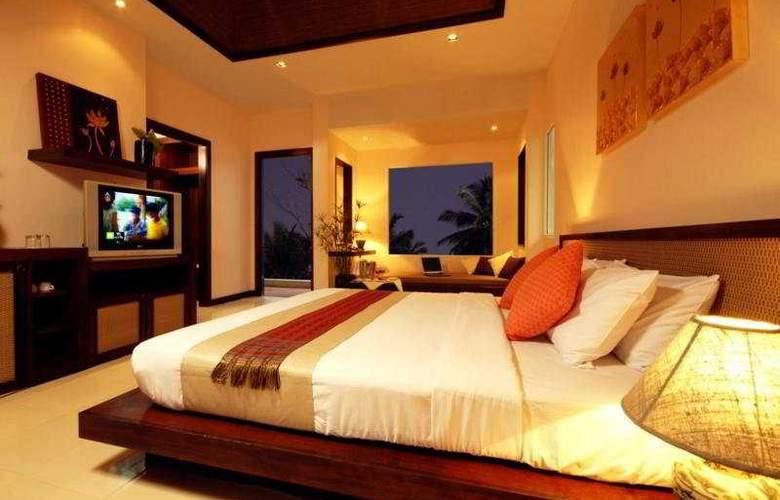 Anyavee Tubkaek Beach Resort - Room - 5