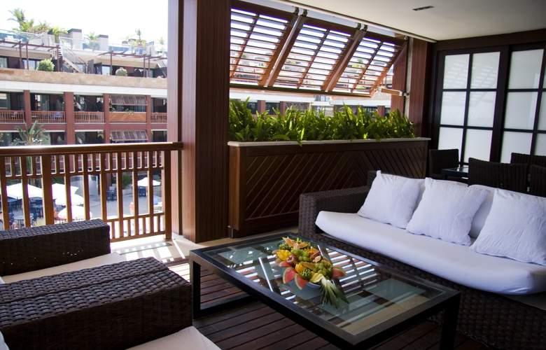 Gran Hotel Guadalpin Banus - Room - 13