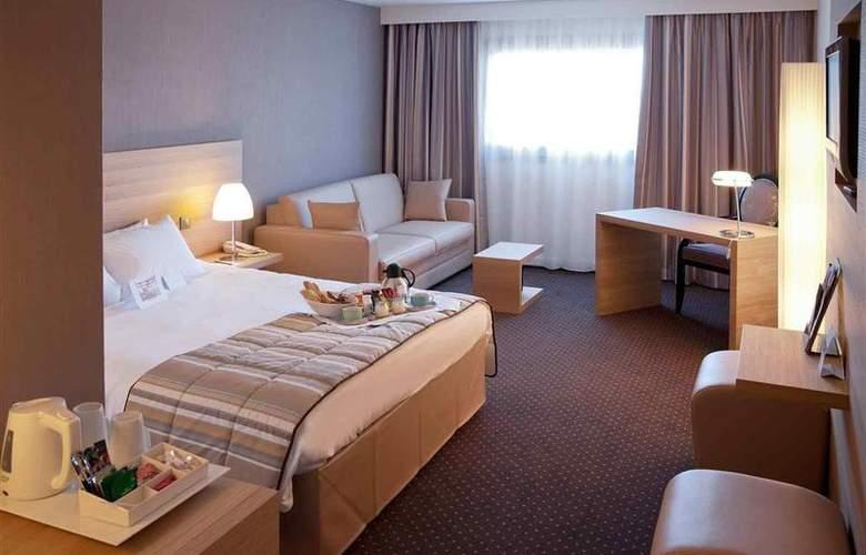 Mercure Bordeaux Le Lac - Hotel - 15