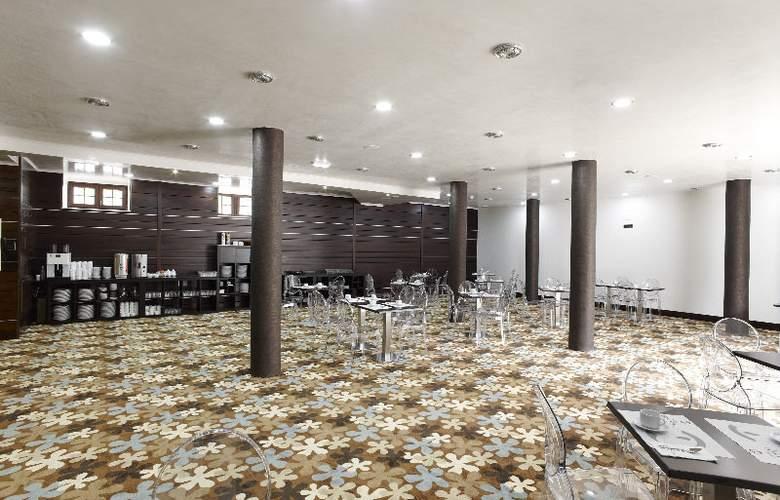 Domus Selecta Granda - Restaurant - 13