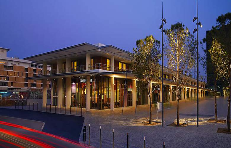 Courtyard By Marriot Montpellier - General - 6
