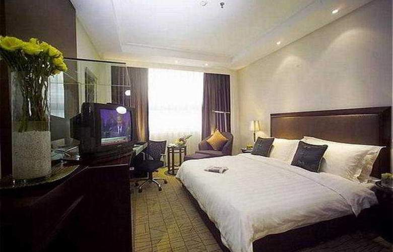 Holiday Inn Zhengzhou - Room - 0
