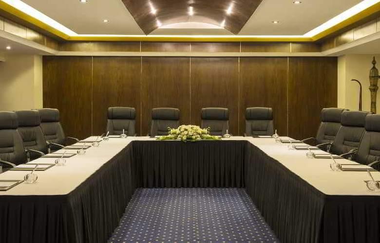 Le Meridien Abu Dhabi - Conference - 37