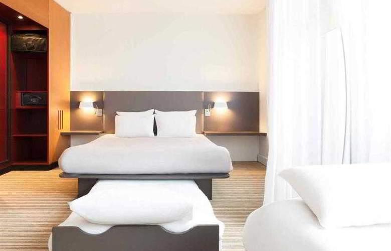Novotel Suites Paris Velizy - Hotel - 17