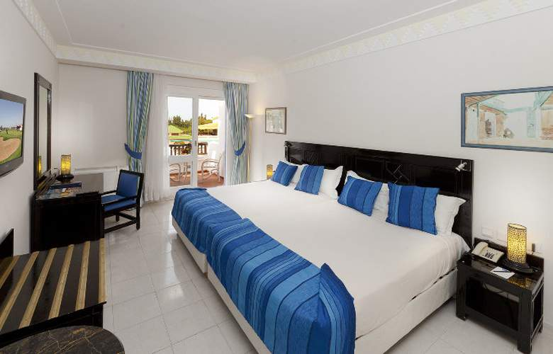 Atlantic Palace - Room - 8