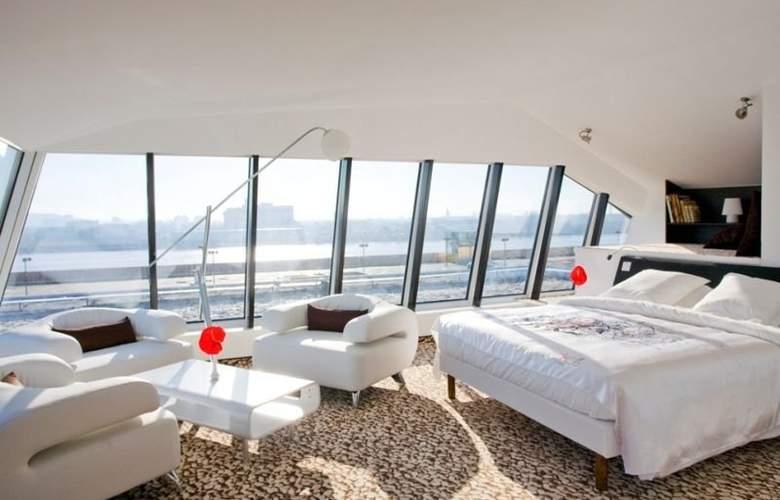 Seeko´O Hotel - Room - 0