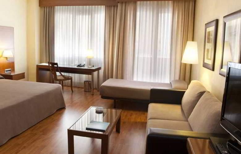 Aparthotel Mariano Cubi - Room - 1