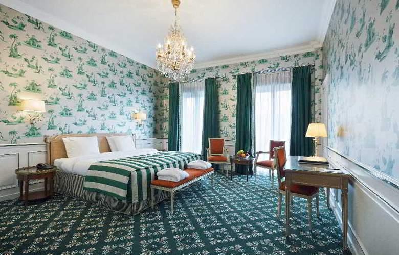 Metropole Brussels - Room - 2