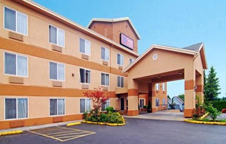 Quality Suites Southwest - Hotel - 1