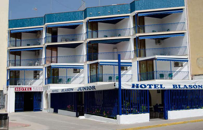 Blason Junior - Hotel - 0