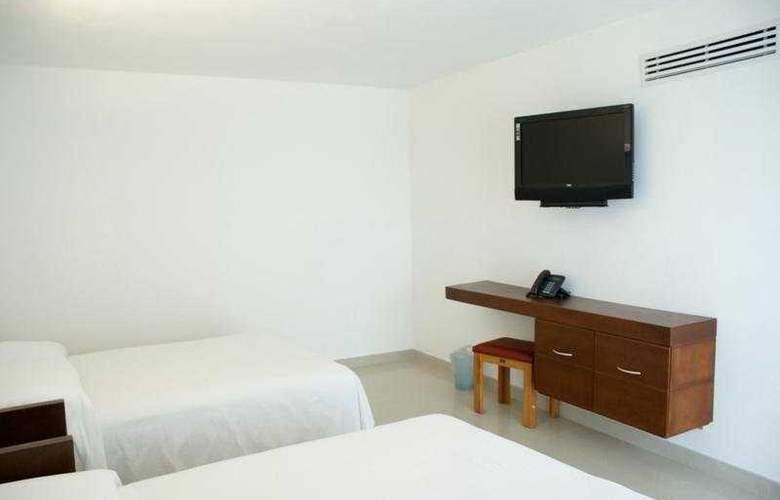 Bahia Chac Chi - Room - 2