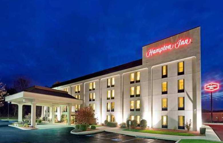 Hampton Inn Manheim - Hotel - 1