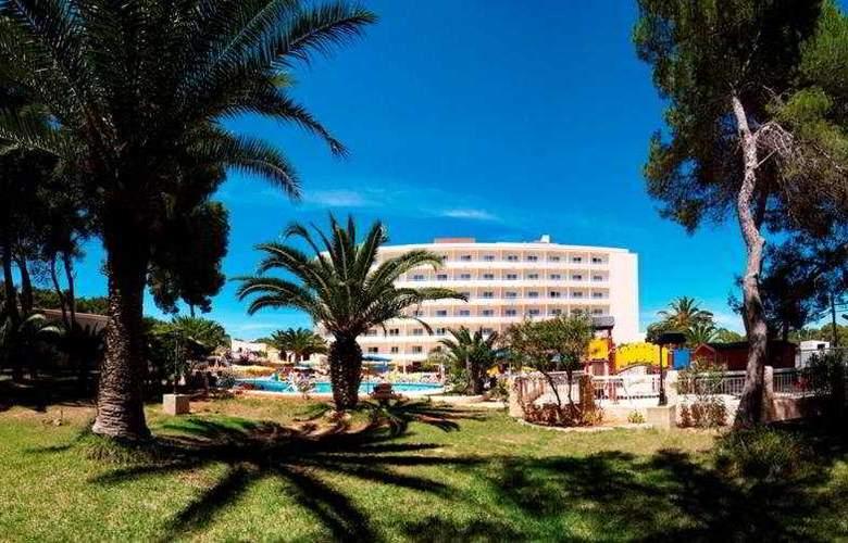 Invisa Hotel Ereso - General - 3