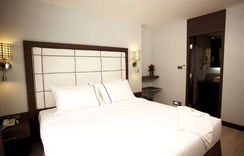 S Sukhumvit Suites Hotel - Room - 20
