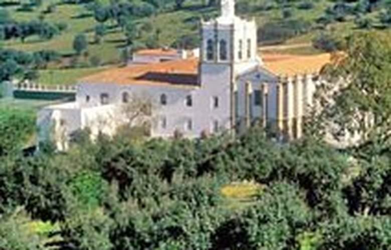 Pousada Convento Arraiolos - General - 2