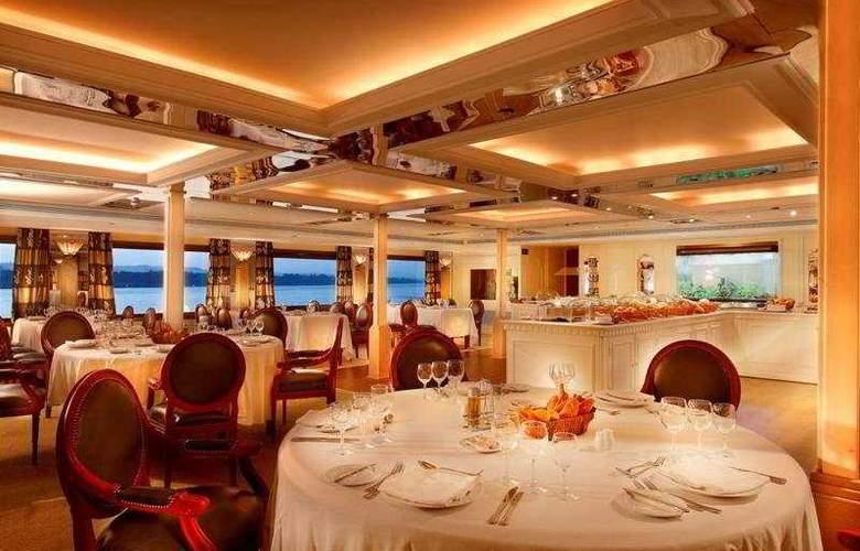 M/S Sonesta Nile Goddess Nile Cruise (Aswan) - Restaurant - 9