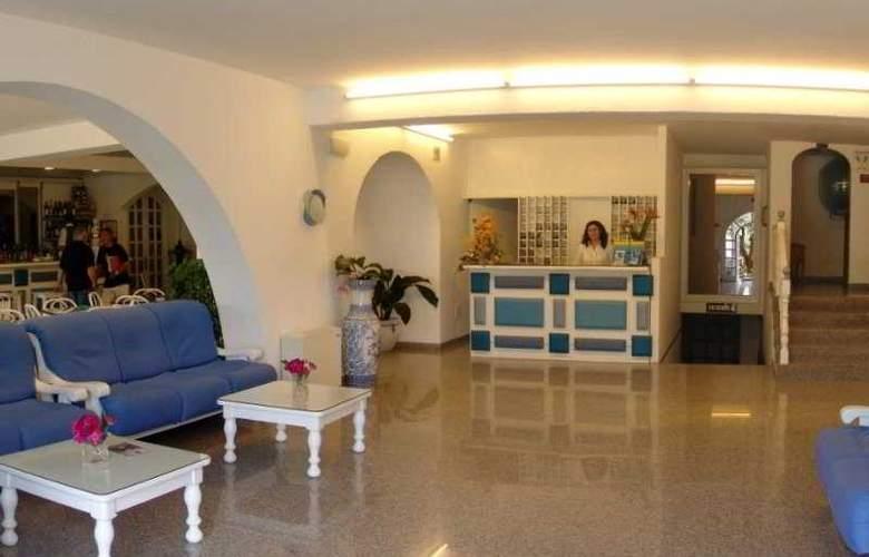 Galidon Terme - Room - 2