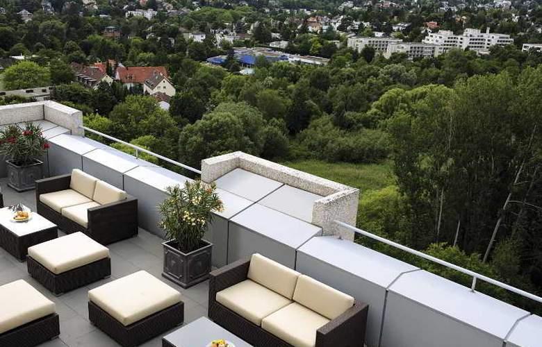 NH Aukamm Wiesbaden - Room - 11