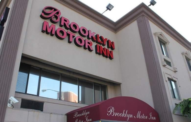 Brooklyn Motor Inn - Hotel - 2