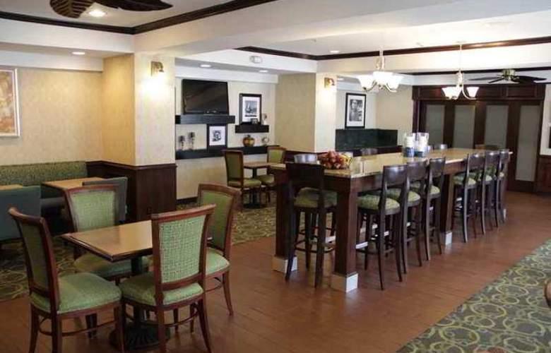 Hampton Inn Corpus Christi - Hotel - 6
