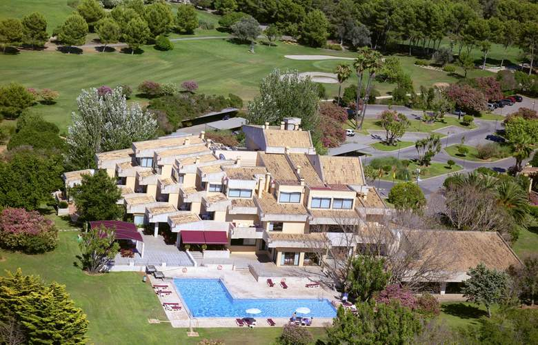 Hotel Golf Santa Ponsa - Hotel - 0