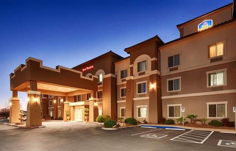 Best Western Douglas Inn & Suites - Hotel - 6