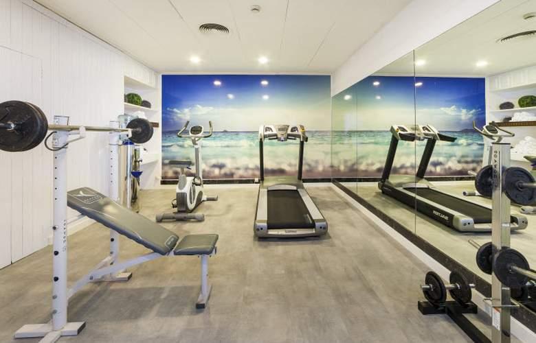 Daina Hotel - Sport - 8