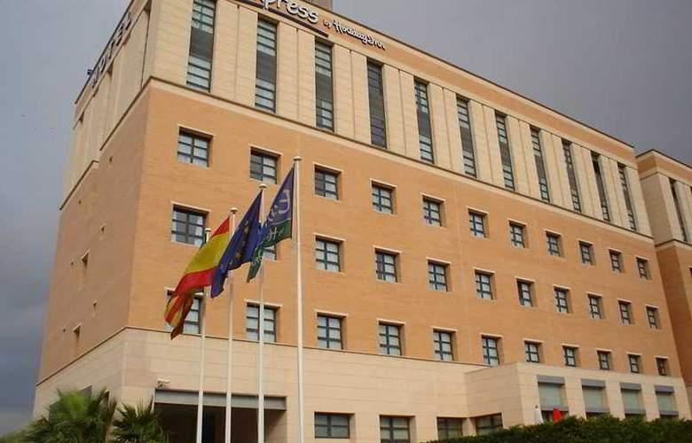 Holiday Inn Express Ciudad de las Ciencias - General - 1